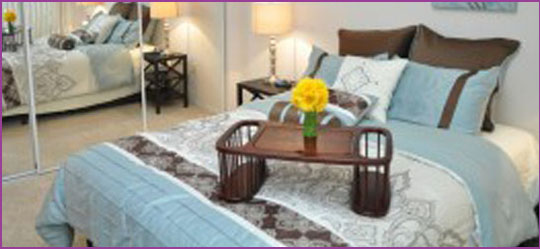 Assisted Living Sun City, AZ Bedroom