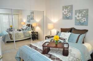 Desert Winds Bedroom