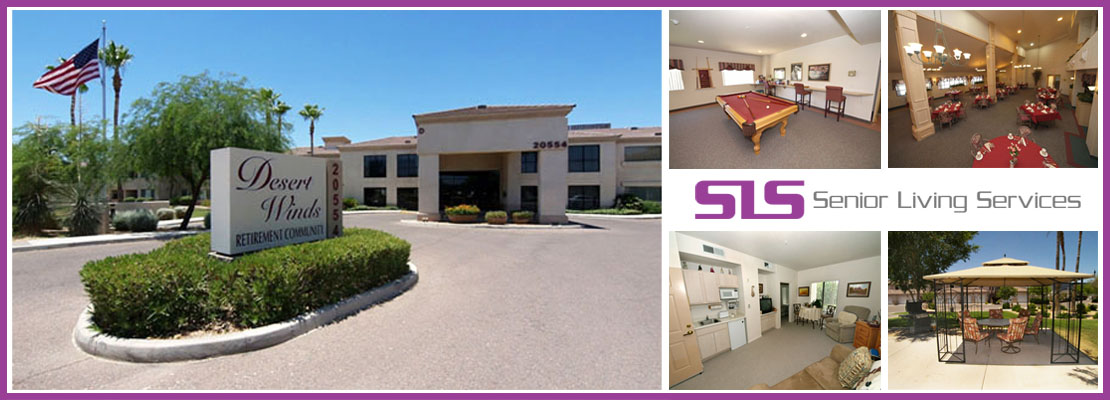 Independent Living Scottsdale Arizona Senior Living Services