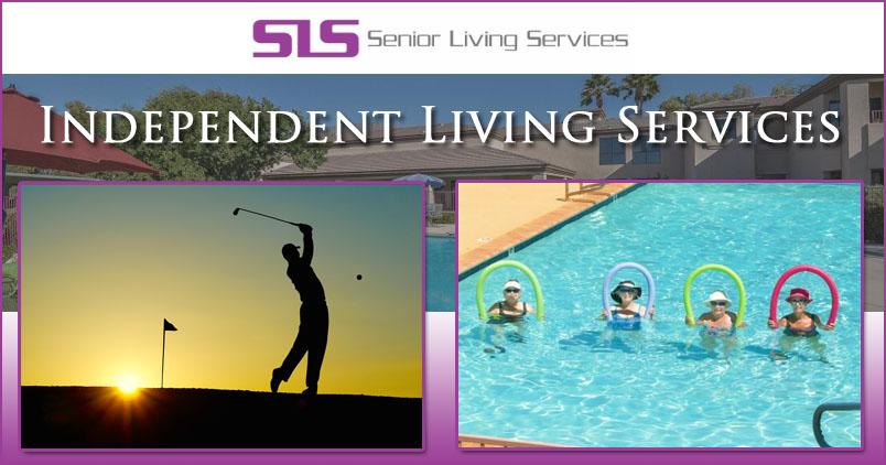 Independent Living Peoria Arizona Sls Senior Living