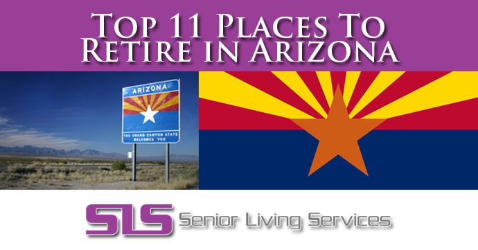 Senior Living Services Arizona Assisted Living