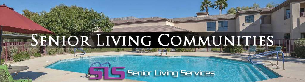 Senior Living Communities Phoenix
