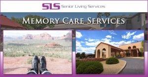 Memory Care Services Phoenix