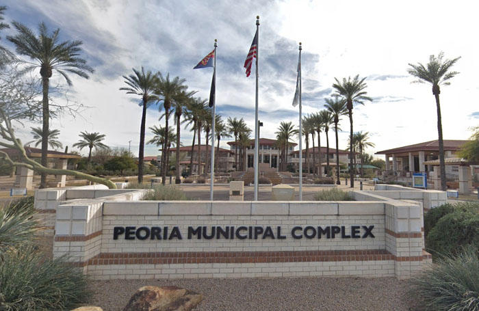 Peoria AZ - Best Places to Retire