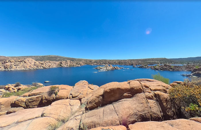 Prescott Arizona - Best Places to Retire