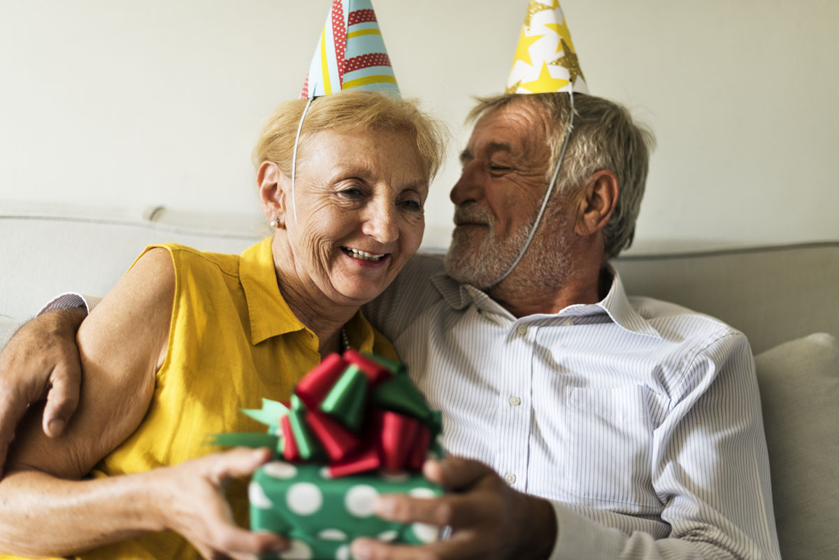 Birthday Quotes For Seniors