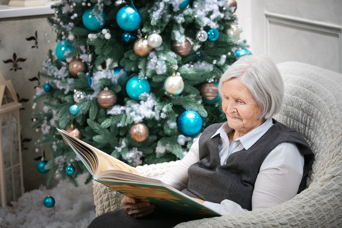 Christmas Ideas In Assisted Living