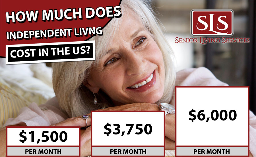 How Much Does Independent Senior Living Cost