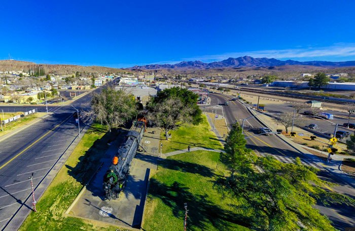 Kingman Arizona - Best Places to Retire