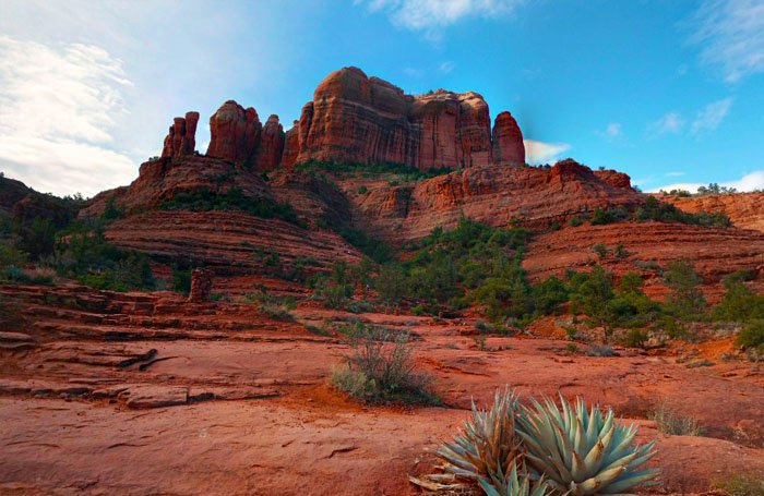 Sedona Arizona - Best Places to Retire