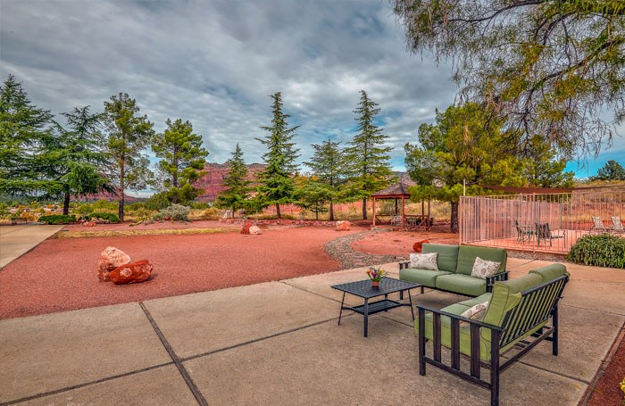 Sedona Winds - Best Retirement Community in AZ