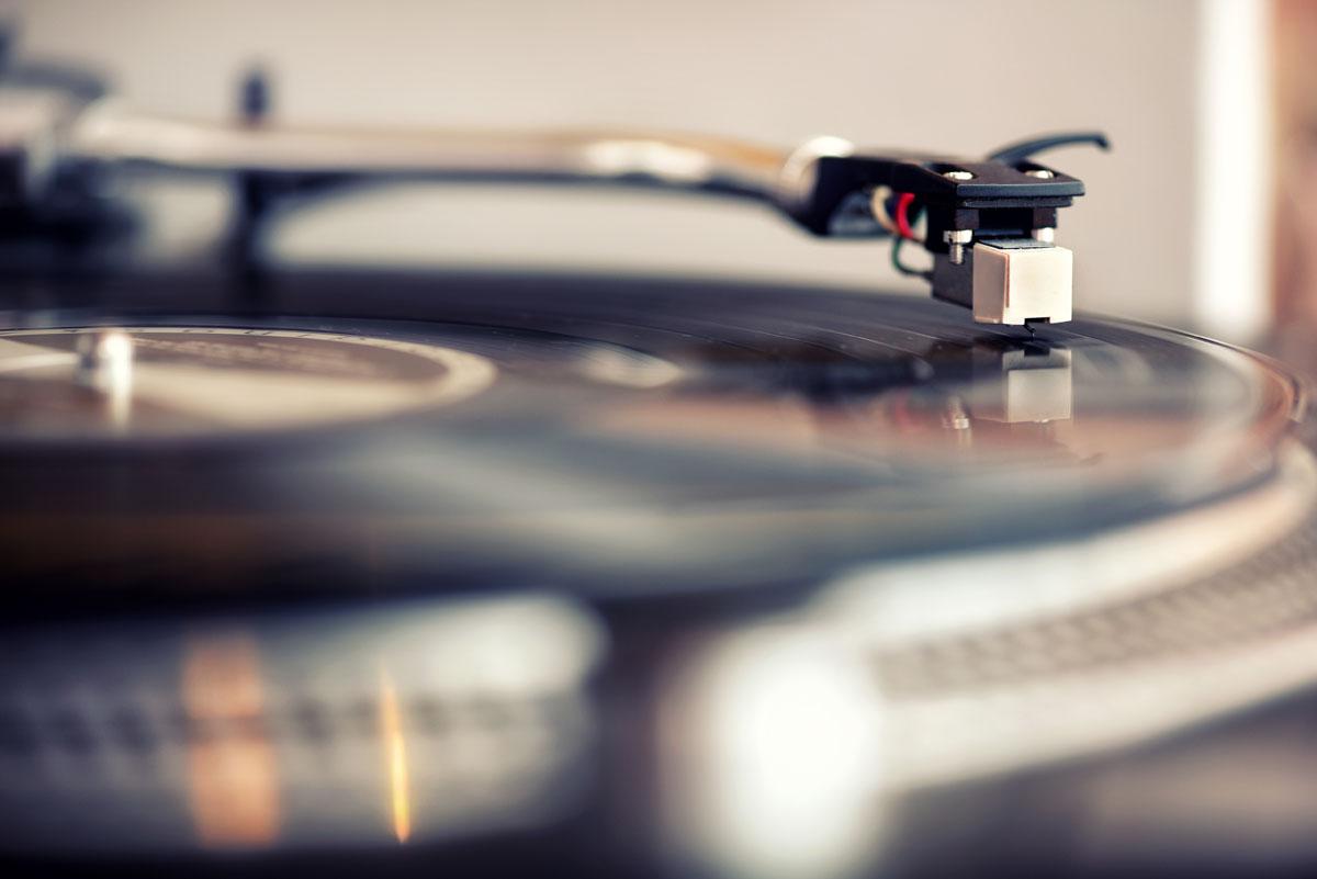 Music Seniors Love
